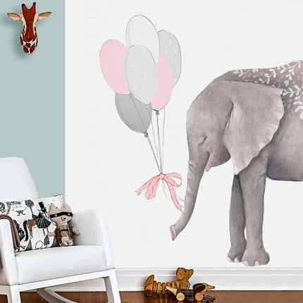 ELEPHANT BALLONS - My Poppy Shop
