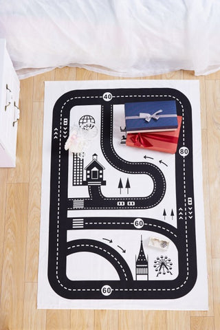 TAPIS DE JEU - My Poppy Shop