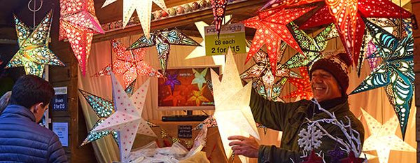 York Christmas Fair - 25th November 2017