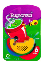 Group Buy - Bugscreen - Min of 10 Packets (6 bugscreens per packet)