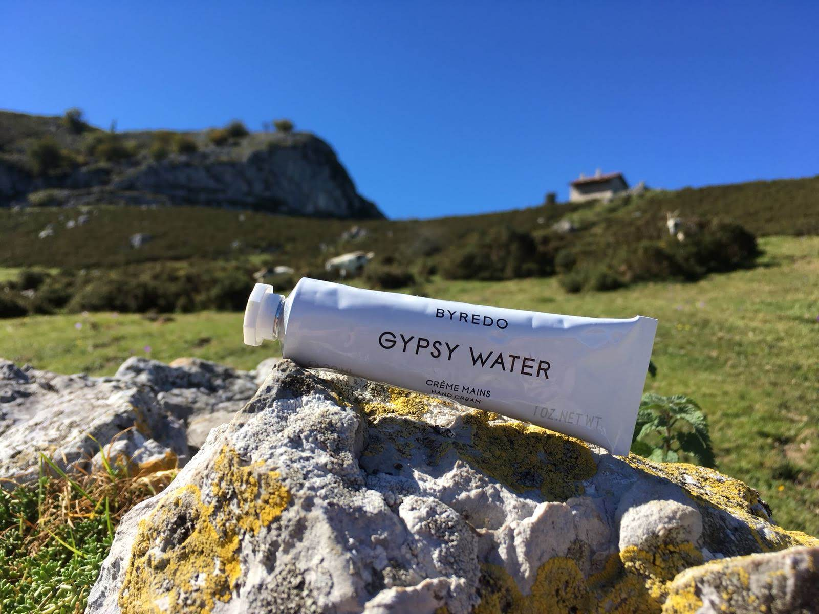 Gypsy Water de BYREDO