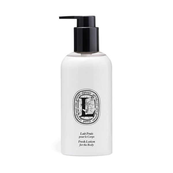 Loción fresca para el cuerpo de diptyque - Fresh Lotion for the Body