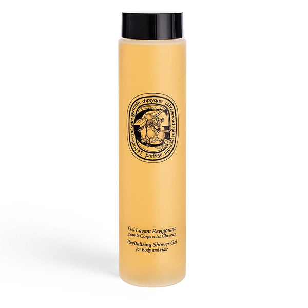 Gel para cuerpo y pelo de diptyque - Revitalizing Shower Gel