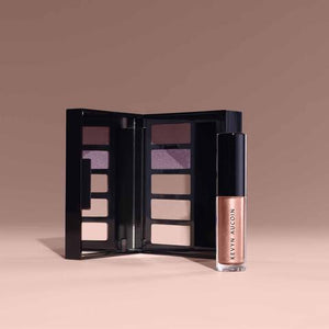 Paleta de sombras 'Emphasize Eye Design Palette - As Seen In' de KEVYN AUCOIN