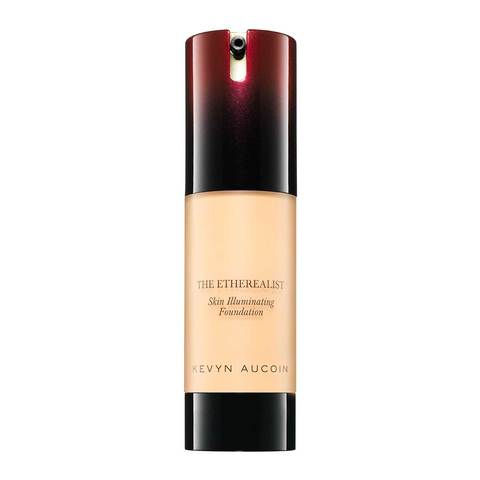 Base de maquillaje ligera 'The Etherealist Skin Illuminating Foundation' de KEVYN AUCOIN