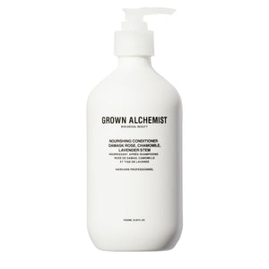 Acondicionador nutritivo para el pelo de GROWN ALCHEMIST - Nourishing - Conditioner 0.6