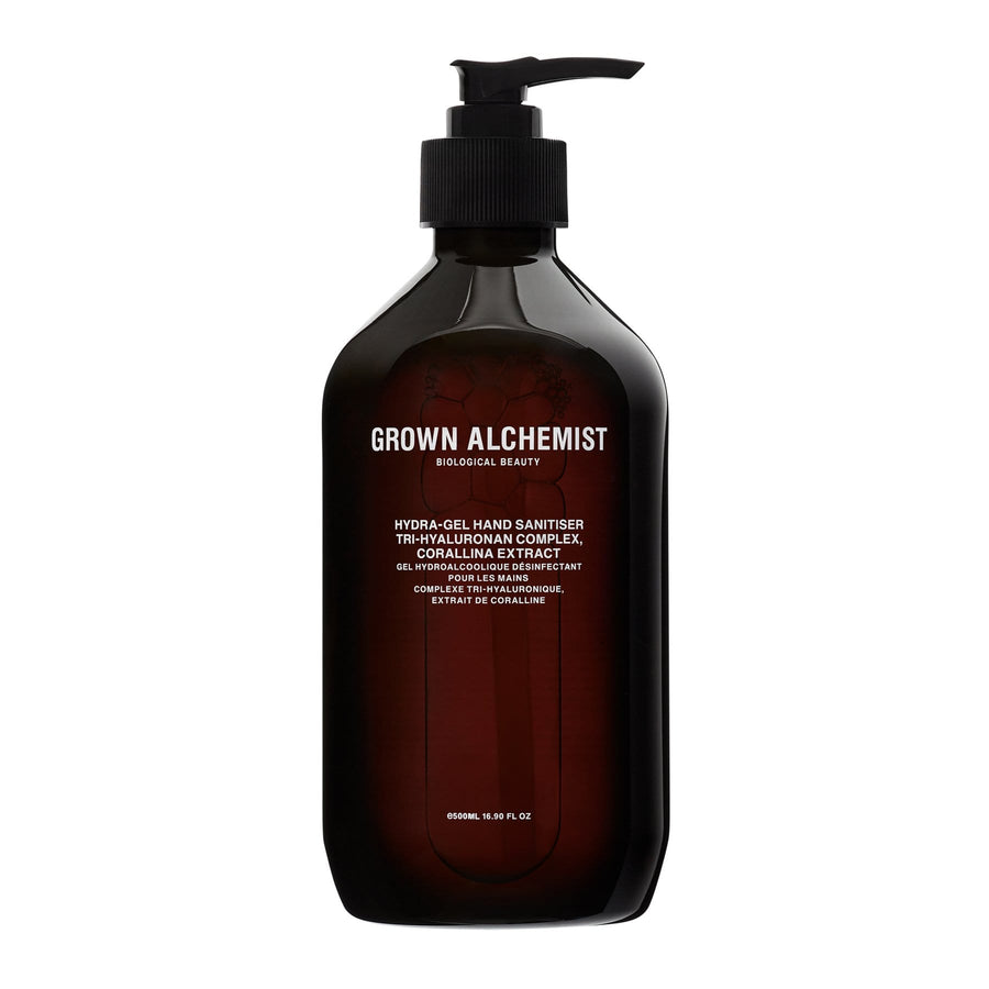 Desinfectante de manos de GROWN ALCHEMIST - Hydra-Gel Hand Sanitiser