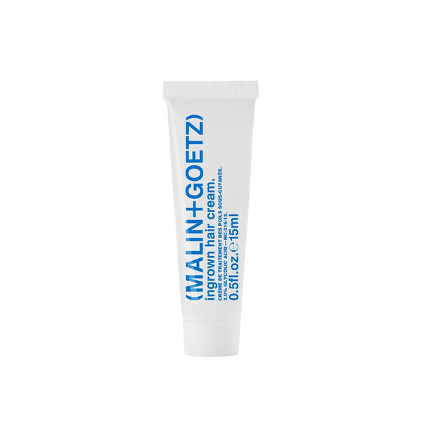 Tratamiento para vello encarnado 'Ingrown Hair Cream' de (MALIN+GOETZ)