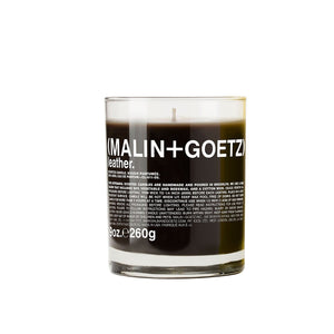 Vela de cuero de (MALIN+GOETZ) - Leather Candle