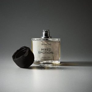Eau de parfum 'Mixed Emotions' de BYREDO