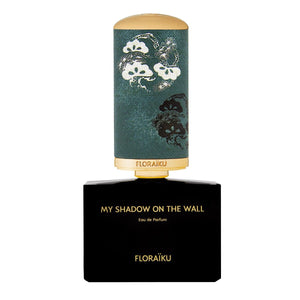 Eau de Parfum 'My Shadow In The Wall' - Forbidden Incense Kodo de FLORAÏKU