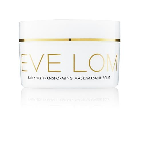 Mascarilla de luminosidad transformadora de EVE LOM - Radiance Transforming Mask