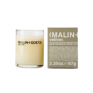 Vela de vetiver de (MALIN+GOETZ) - Vetiver Candle