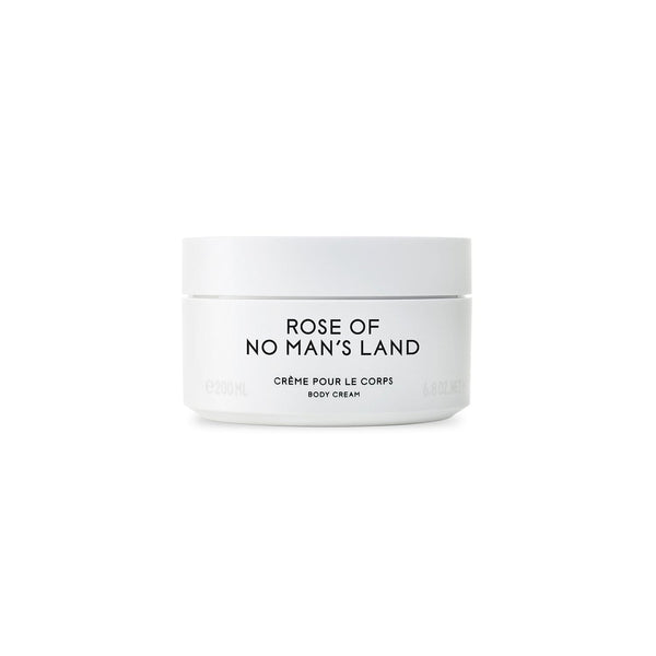 Crema de cuerpo 'Rose of No Man's Land' de BYREDO
