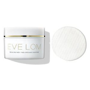 'Rescue Peel Pads' de EVE LOM - RESCUE