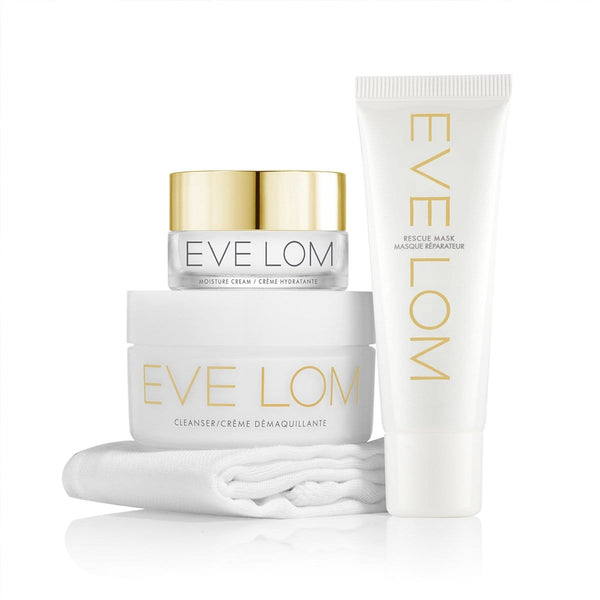 Kit 'Be radiant gift set' de EVE LOM