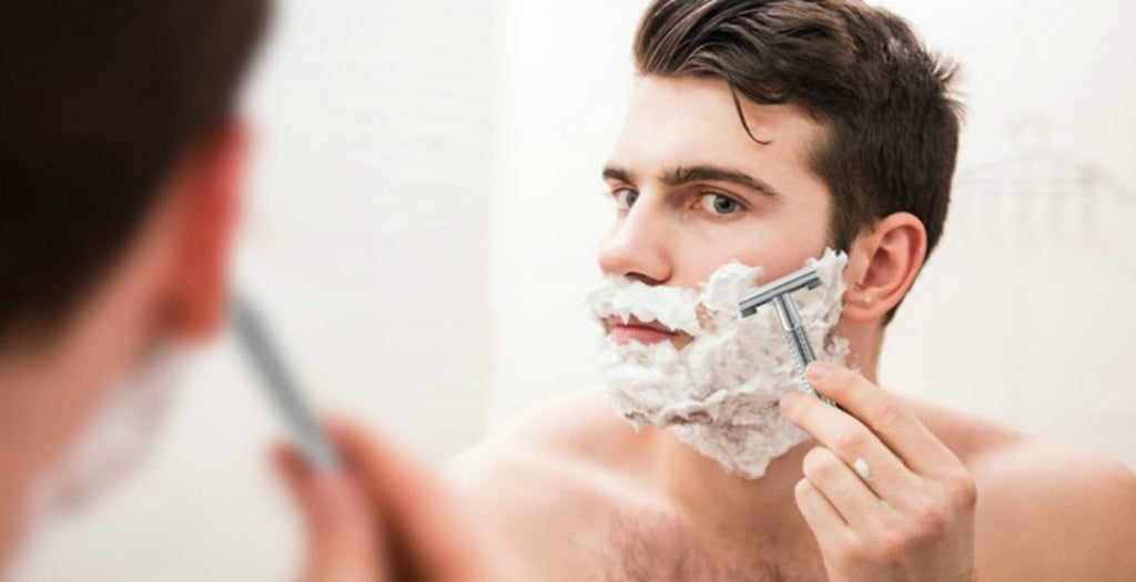 Three of the Best Shaving Creams for Men