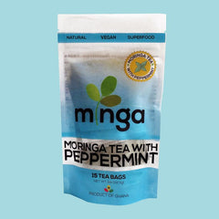 Peppermint Tea (15 tea bags)