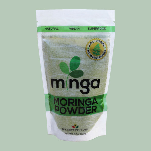 Moringa Powder (100g)