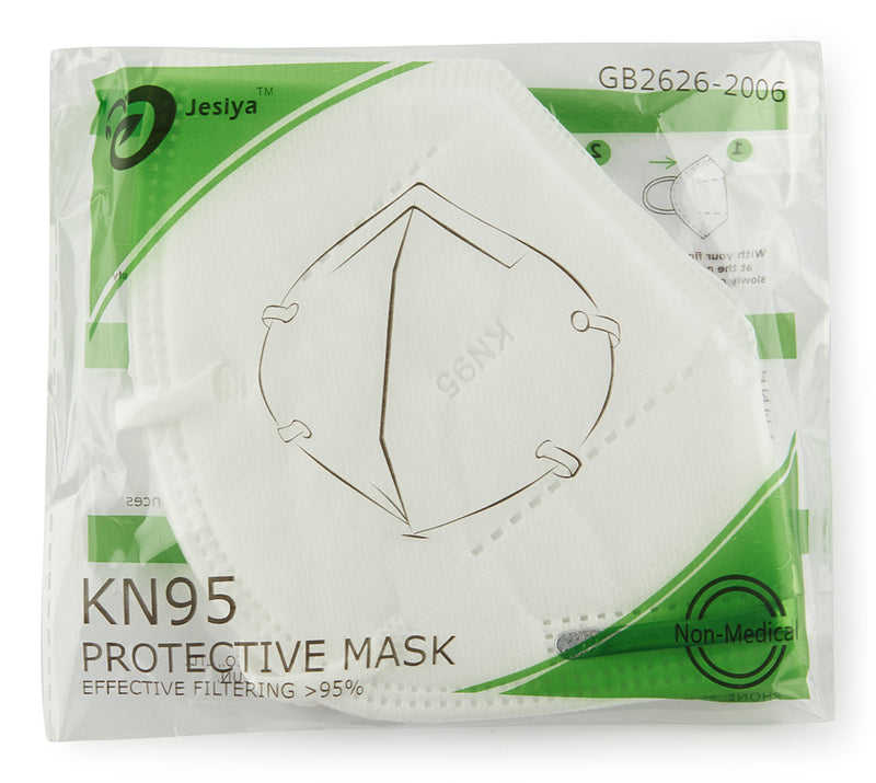 KN95 Protective Mask - Pack of 2