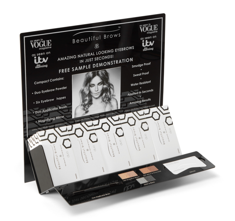 Beautiful Brows NANO Starter Kit