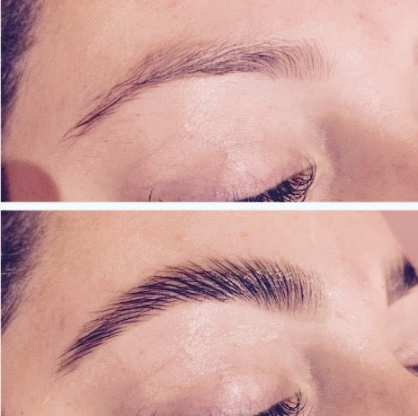 Brow Bomb Brow Lamination Course - Liverpool