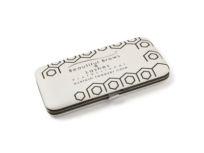 Magnetic Tweezer Case (Including 3 sets of tweezers)