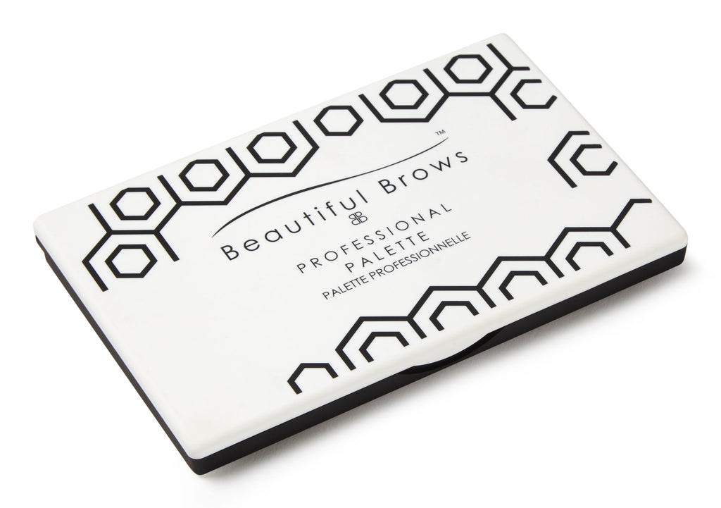 Beautiful Brows Pro Palette - MUA