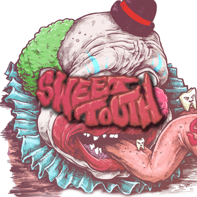 Clown - Sweet Tooth