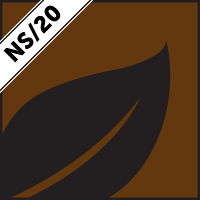 Element NS/20 - Chocolate Tobacco