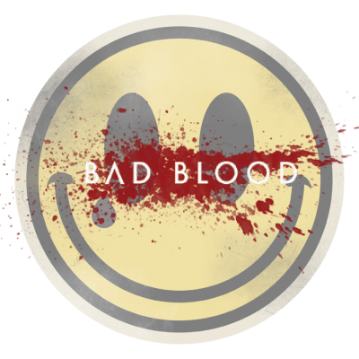 Bad Drip - Bad Blood