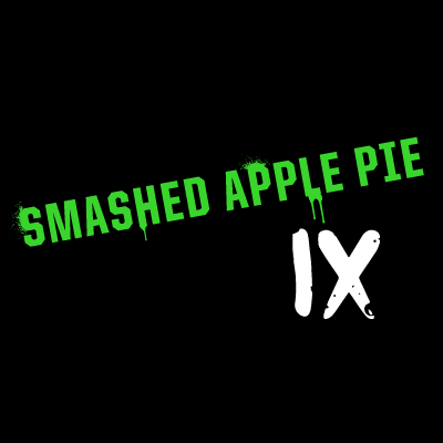 Riot Squad - Smashed Apple (1x)