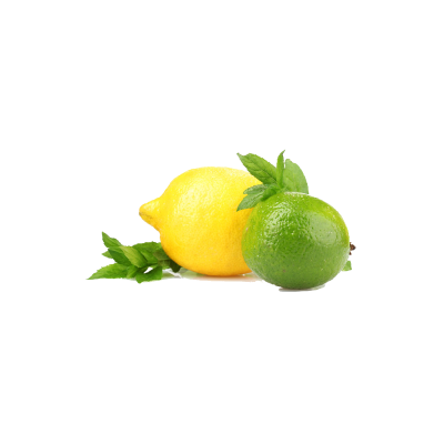 Pure - Lemon & Lime