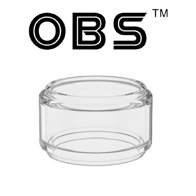 OBS - Cube Tank - Extension Glass