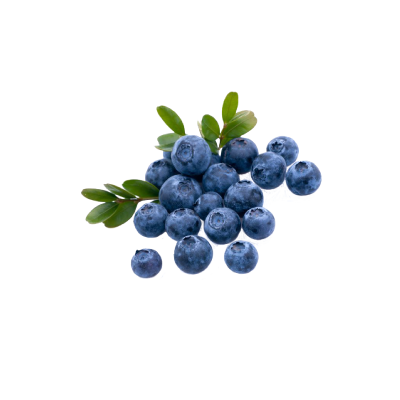 Pure - Blueberry