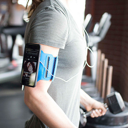 SP Connect Fitness Products - Running Band, Phone Case