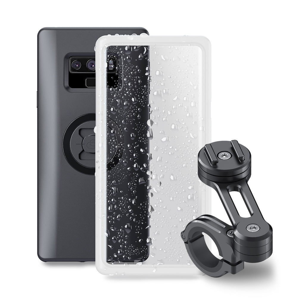 SP Connect | Moto Bundle for mounting your smartphone to a