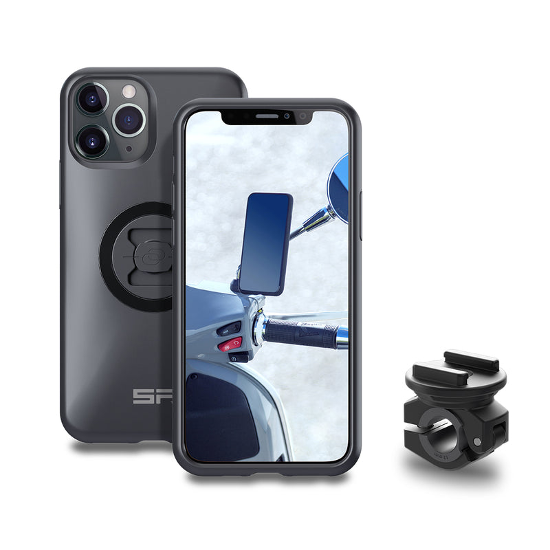 Moto Mirror Bundle LT