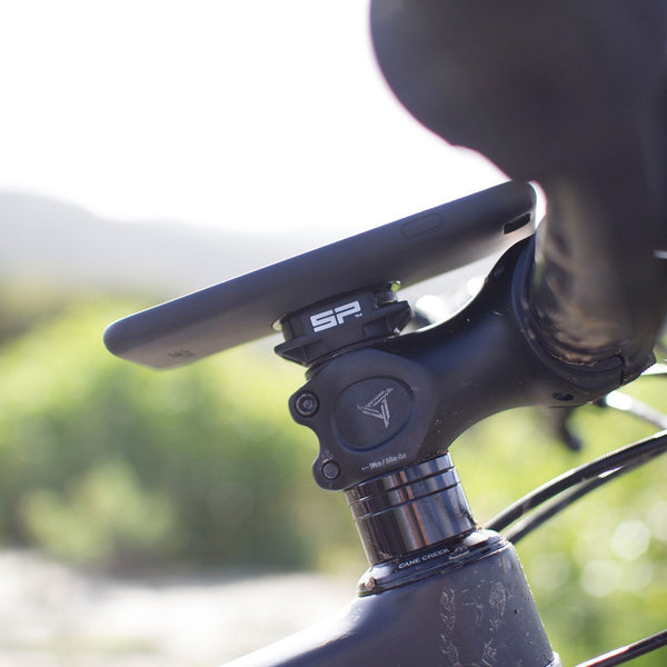 Bicycle Phone Mount >> Stem Mount