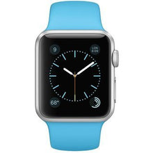 50% OFF Apple Watch Strap (Sky blue)
