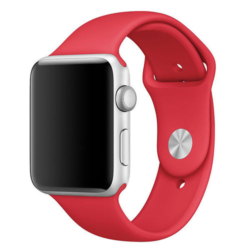 50% OFF Apple Watch Strap (Red)
