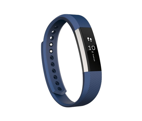 Fitbit Alta replacement strap by 94xStore (Small, Blue)