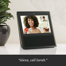 Introducing Echo Show - Black