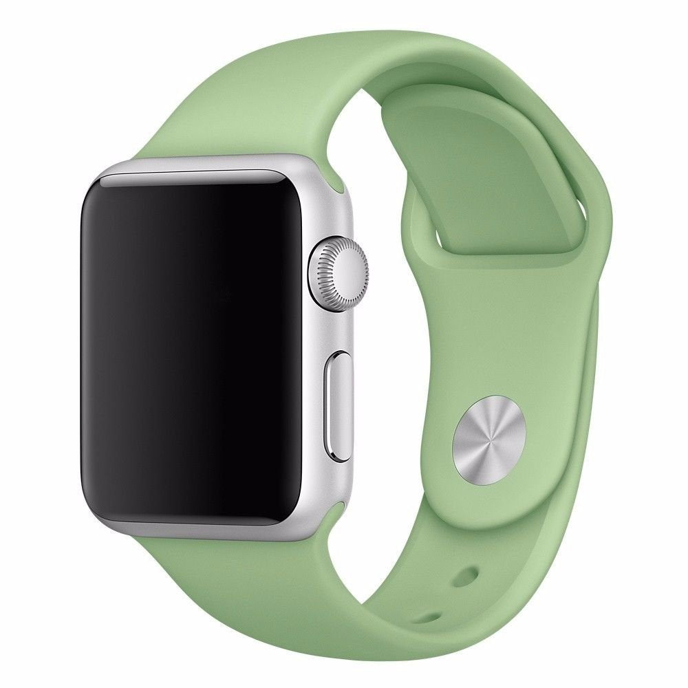 Apple Watch replacement strap by 94xStore  (Green)
