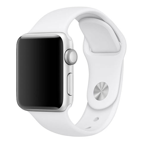 50% OFF Apple Watch Strap (White)