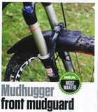 Shorty Front Mudhugger