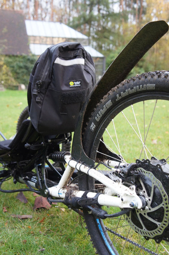 MEDIUM Rear Mudhugger (previously Rear 29er)