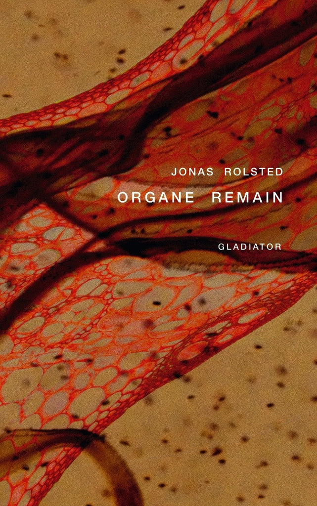 Forudbestil: Organe Remain