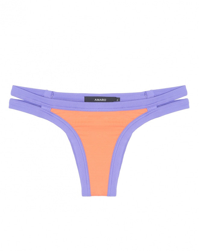 AMARO - Orange Gap Bottom - ByMargue