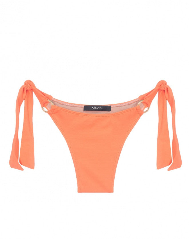 AMARO - Coral Rings Bottom - ByMargue